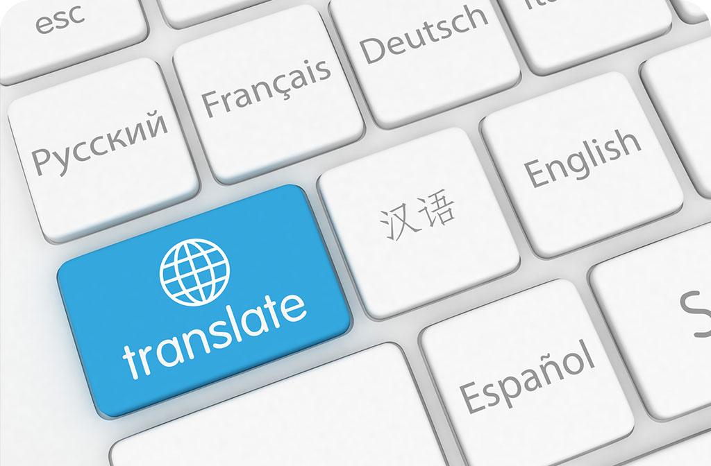 Çeviri Hizmetleri